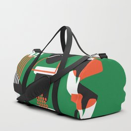 Everything in Balance Duffle Bag