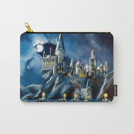 Moonlit Magic Carry-All Pouch