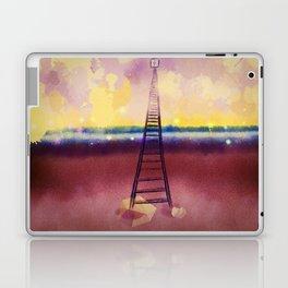 Rains Reach Laptop & iPad Skin