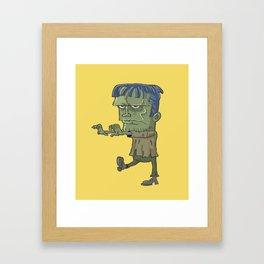 Halloween III Framed Art Print