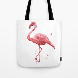 Coral Chic Tote Bag
