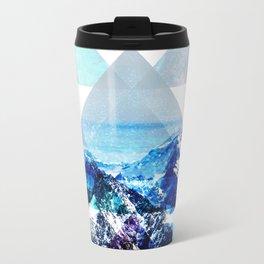 Snow Top Travel Mug