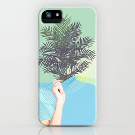 Ohh Summer iPhone Case