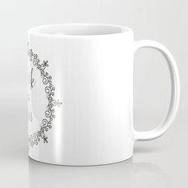 F You Coffee Mug