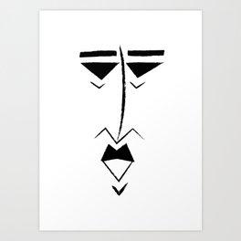 Facurka Art Print