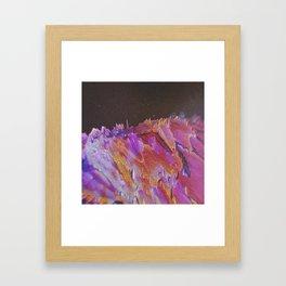 rædįal Framed Art Print