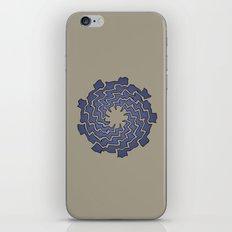 Wriggle iPhone & iPod Skin
