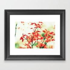 Japanese things 0343 Framed Art Print