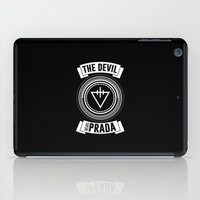 logo iPad Cases featuring Logo by Ferry M. Putra