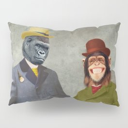 Stan & Jimmy Pillow Sham