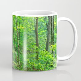 Forest 7 Coffee Mug