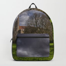Charing Church Backpack