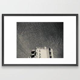HIPP Framed Art Print