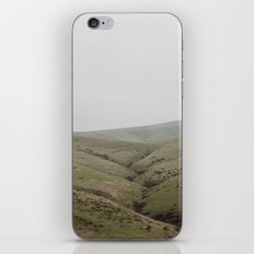 Pastures of CA iPhone & iPod Skin