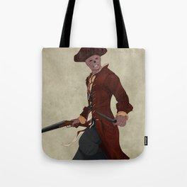 Mayor of Goodneighbor Tote Bag