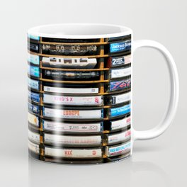 Tape it Coffee Mug