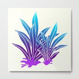 Tropic Violet  #society6 #buyart #decor Metal Print