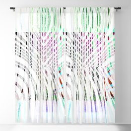 adore it all  1d Blackout Curtain
