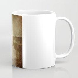 Team Of Horses Coffee Mug