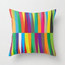 Geometric No. 1 Throw Pillow