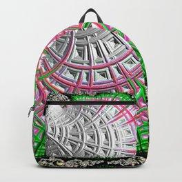 Storytown Fractal Backpack