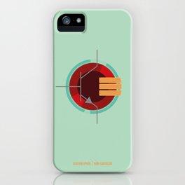 A Transistor iPhone Case