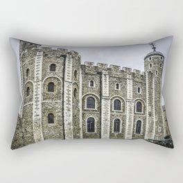 Norman's Tower Rectangular Pillow