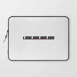 Four Comma Club Made It Entrepreneur Member Laptop Sleeve