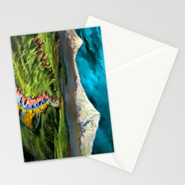 Our River Stationery Cards