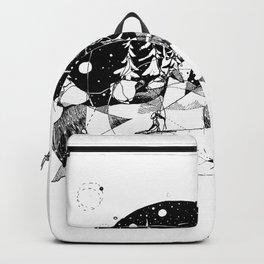 Headlamp Hustle Backpack