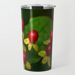 Berry Good! Travel Mug