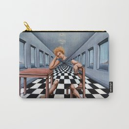 Ennui Carry-All Pouch