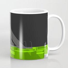 Pasupati Flyover Coffee Mug