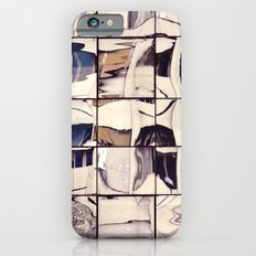Pale Reflections iPhone 6s Slim Case