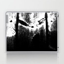 The Screaming tree Laptop & iPad Skin