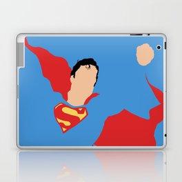 Kal-El Laptop & iPad Skin