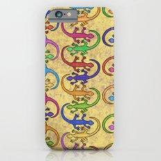 Lizards Slim Case iPhone 6s