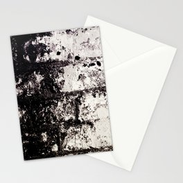 Wall of Darkness Stationery Cards