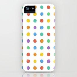 Hirst iPhone Case