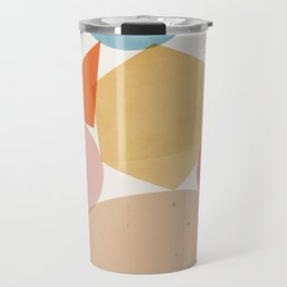 Abstraction_Balances_006 Travel Mug