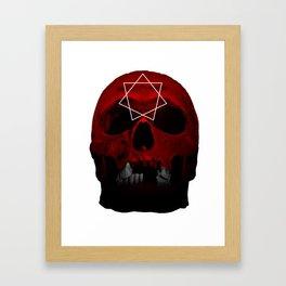 ReDevil Framed Art Print