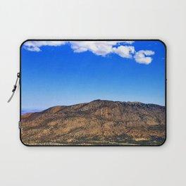 Desert Meets Mountain Laptop Sleeve
