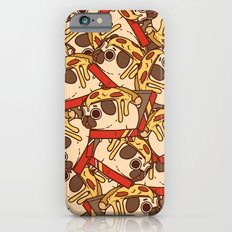 Puglie Pizza Slim Case iPhone 6