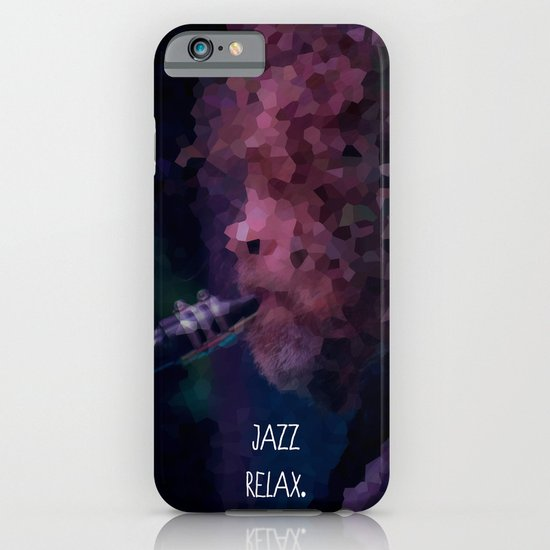Jazz iPhone & iPod Case