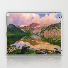 Snowmass Lake Laptop & iPad Skin