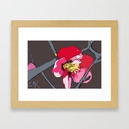 emk #201 Framed Art Print