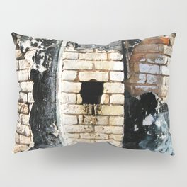 Hole In The Wall, Leaking Pillow Sham