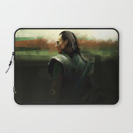 Prisoner Loki  Laptop Sleeve