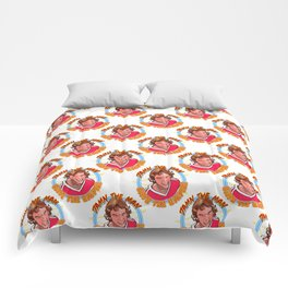 The Empire Strikes Back! Comforters
