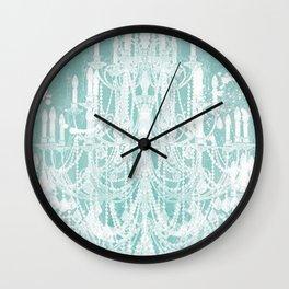 Vintage light Wall Clock